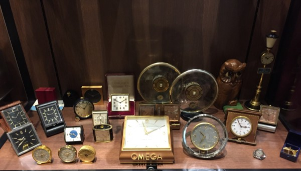 Clocks(/)の詳細写真1枚目