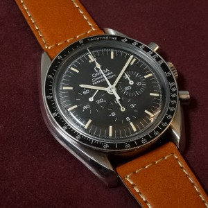 オメガ Speedmaster 5TH Ref-3590-50/ST145022