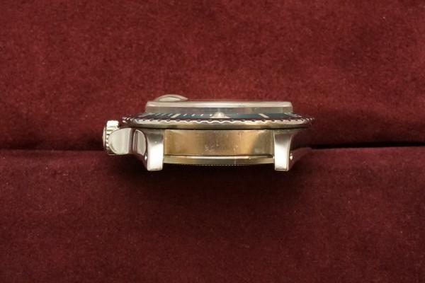 チュードル サブマリーナ 9411/0 Blue Snowflake(RS-56/1977年)の詳細写真13枚目