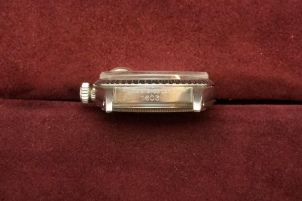 ロレックス DATEJAST Ref-1603 Blue Dial(RO-09/1967年)の詳細写真13枚目