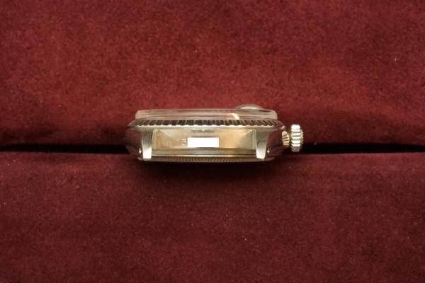 ロレックス DATEJAST Ref-1603 Blue Dial(RO-09/1967年)の詳細写真14枚目