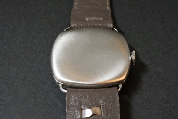 LONGINES Sector Cushion(OT-05/1935年)の詳細写真16枚目
