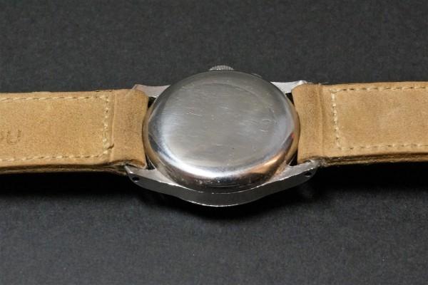 GALLET Baby クロノグラフ Breguet Numerals(CH-01/1940s)の詳細写真11枚目