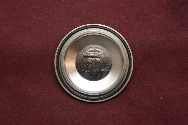チュードル サブマリーナ Ref-7016/0 Black Snowflake(RS-30/1974年)の詳細写真11枚目