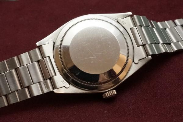 ロレックス EXPLORER Ref-1016 Matte Dial(RS-81/1969年)の詳細写真8枚目