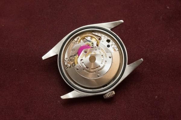 ロレックス EXPLORER Ref-1016 Matte Dial(RS-81/1969年)の詳細写真12枚目