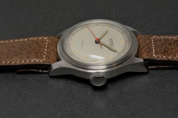 EBERHARD Waterproof 2-Step Case Rare(OT-01/1950s)の詳細写真6枚目