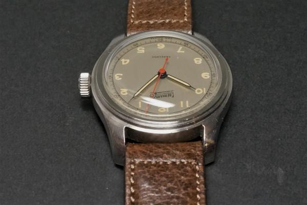 EBERHARD Waterproof 2-Step Case Rare(OT-01/1950s)の詳細写真9枚目
