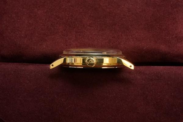 チュードル AIR-TIGER Ref-7957 Honeycomb/Gilt Dial Near Mint-condition!(RO-42/1960年)の詳細写真10枚目