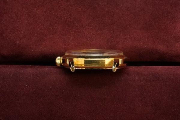 チュードル AIR-TIGER Ref-7957 Honeycomb/Gilt Dial Near Mint-condition!(RO-42/1960年)の詳細写真12枚目