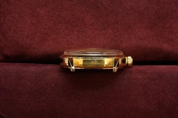 チュードル AIR-TIGER Ref-7957 Honeycomb/Gilt Dial Near Mint-condition!(RO-42/1960年)の詳細写真13枚目