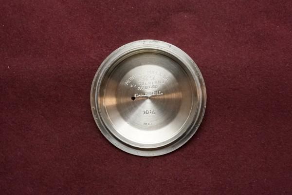 ロレックス EXPLORER Ref-1016 Fat Luminous 369!(RS-54/1967年)の詳細写真11枚目