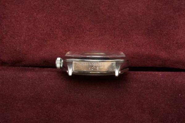 ロレックス EXPLORER Ref-1016 Fat Luminous 369!(RS-54/1967年)の詳細写真13枚目