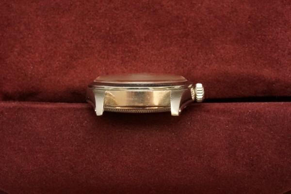 チュードル OYSTER Ref-7904 Small Rose Honeycomb Dial(RO-51/1955年)の詳細写真14枚目