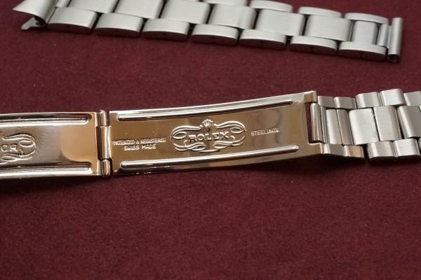 チュードル OYSTER RANGER Ref-7991/0(RS-62/1968年)の詳細写真10枚目