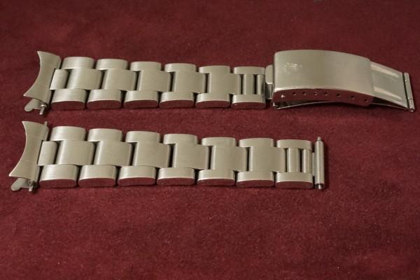 ロレックス GMTマスター Ref-16750 Matte Dial(RS-80/1981年)の詳細写真9枚目