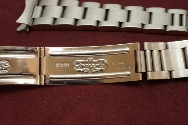 ロレックス GMTマスター Ref-16750 Matte Dial(RS-80/1981年)の詳細写真10枚目