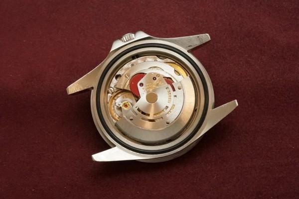 ロレックス GMTマスター Ref-16750 Matte Dial(RS-80/1981年)の詳細写真12枚目