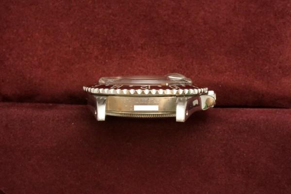 ロレックス GMTマスター Ref-16750 Matte Dial(RS-80/1981年)の詳細写真14枚目