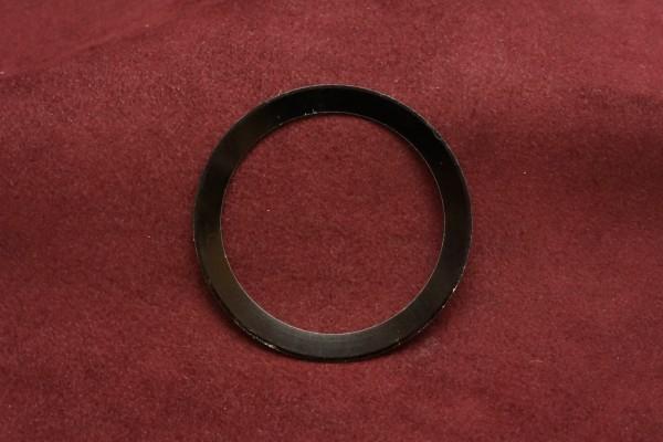 ロレックス GMTマスター Ref-1675・16750用  ブラックベゼルインサート(RP-01/)の詳細写真4枚目