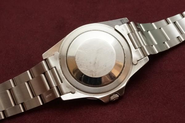 ロレックス GMTマスター Ref-1675 Matte Dial(RS-06/1977年)の詳細写真8枚目