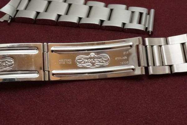 ロレックス GMTマスター Ref-1675 Matte Dial(RS-06/1977年)の詳細写真10枚目