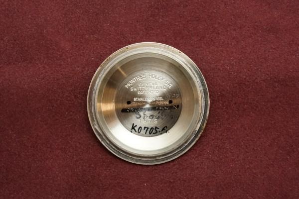 ロレックス GMTマスター Ref-1675 Matte Dial(RS-06/1977年)の詳細写真11枚目