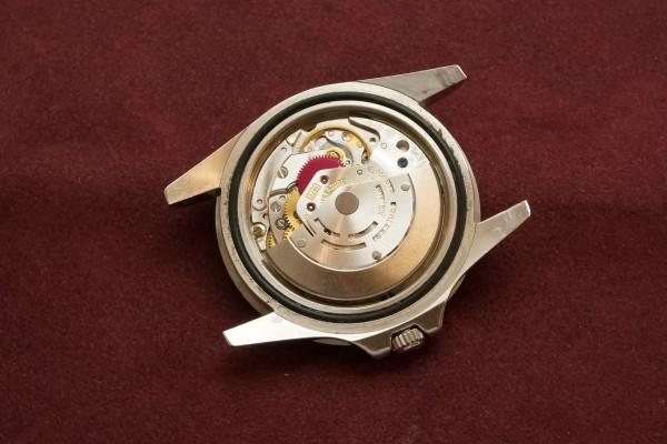 ロレックス GMTマスター Ref-1675 Matte Dial(RS-06/1977年)の詳細写真12枚目