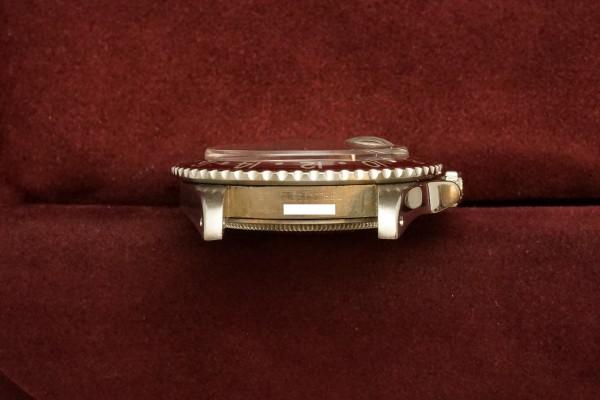 ロレックス GMTマスター Ref-1675 Matte Dial(RS-06/1977年)の詳細写真14枚目