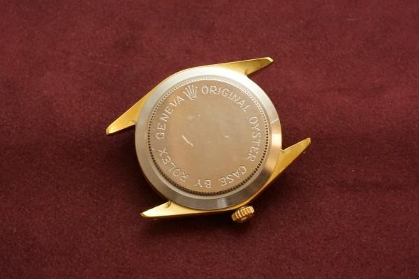 チュードル PRINCE OYSTERDATE Ref-9050/1 GF Case&Mirror Dial(RO-64/1969年)の詳細写真7枚目