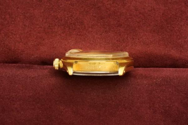 チュードル PRINCE OYSTERDATE Ref-9050/1 GF Case&Mirror Dial(RO-64/1969年)の詳細写真11枚目
