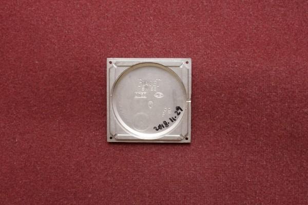PIAGET 18KWG 4point Diamond(PL-01/1960s)の詳細写真7枚目