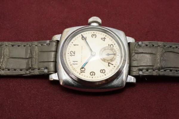 ロレックス OYSTER CUSHION Case CRISS CROSS Dial(RO-73/1930s)の詳細写真8枚目