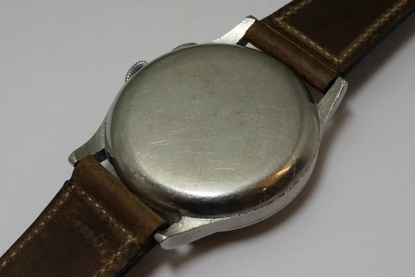 オメガ WATCH CO ティソ クロノグラフ Cal.15TL(CH-01/1930s)の詳細写真13枚目