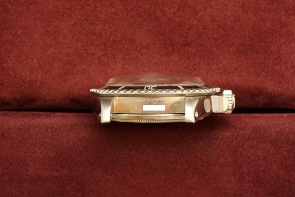 ロレックス サブマリーナ Ref-5513 Feetfirst Pumpkin Dial(RS-01/1970年)の詳細写真14枚目