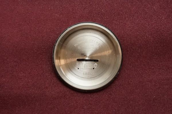 ロレックス デイデイト Ref-1803/9WG FatBoy!(RO-81/1972年)の詳細写真11枚目