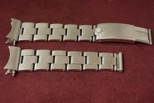チュードル サブマリーナ Ref-7016/0 Small Rose Dial(RS-12/1968年)の詳細写真9枚目