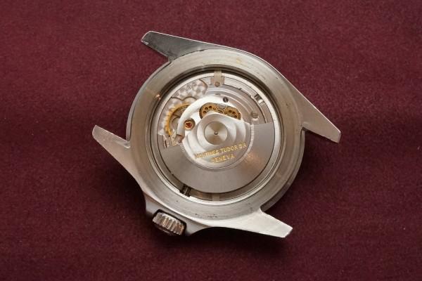 チュードル サブマリーナ Ref-7016/0 Small Rose Dial(RS-12/1968年)の詳細写真12枚目