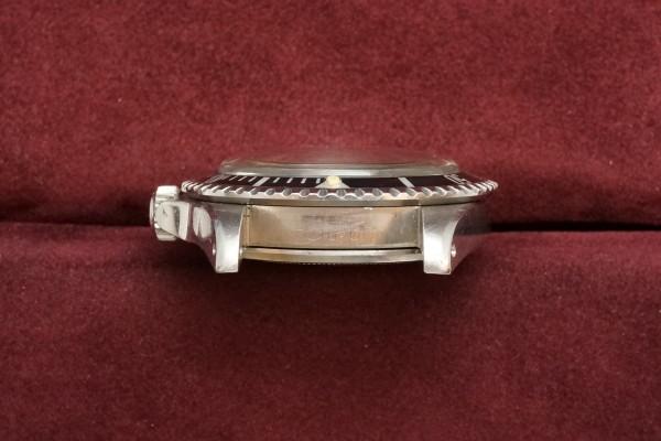 チュードル サブマリーナ Ref-7016/0 Small Rose Dial(RS-12/1968年)の詳細写真13枚目