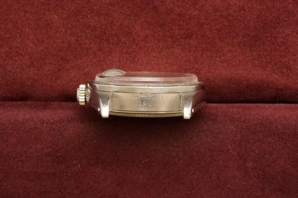 ロレックス OYSTER PERPETUAL -DATE- Ref-1501 Aging Gilt/Gloss Dial(RO-82/1967年)の詳細写真13枚目