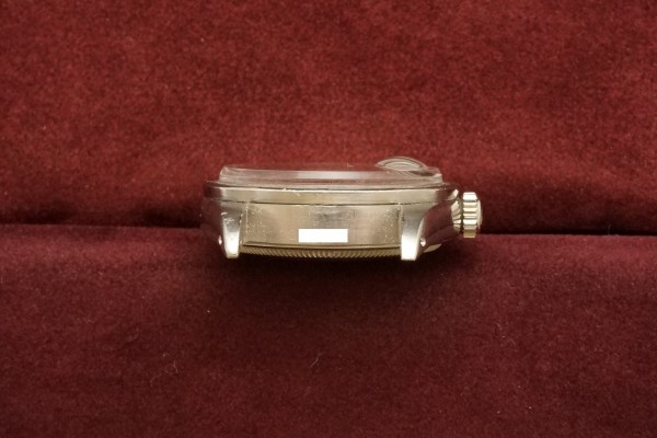 ロレックス OYSTER PERPETUAL -DATE- Ref-1501 Aging Gilt/Gloss Dial(RO-82/1967年)の詳細写真14枚目