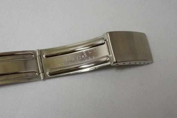 """ロレックス """"BEYER"""" Ref-2149 Rectangle Sector Dial(RO-03/1930s)の詳細写真14枚目"""