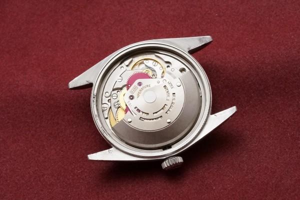 ロレックス デイトジャスト Ref-1601 Glaxy Gilt Dial(RO-48/1966年)の詳細写真10枚目