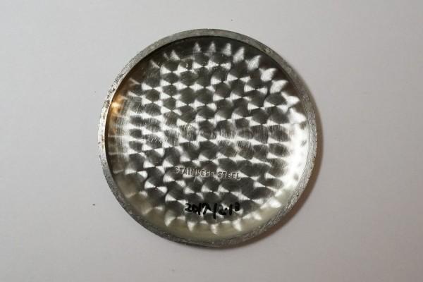 BREITLING CHRONOMAT 1ST REF.786 KRONOMETER STOCKHOLM  3 REGISTER RARE(CH-01/1945年)の詳細写真16枚目