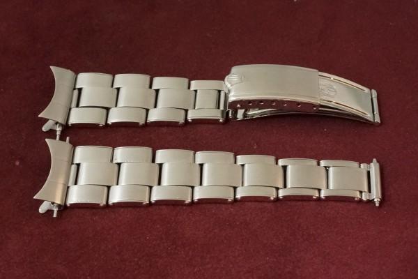 ロレックス OYSTER Ref-6426 All Arabic Dial(RO-54/1962年)の詳細写真9枚目