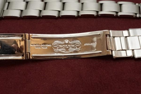 ロレックス OYSTER Ref-6426 All Arabic Dial(RO-54/1962年)の詳細写真10枚目