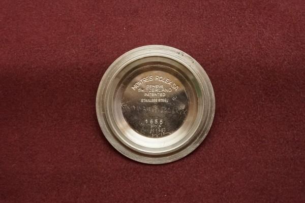 ロレックス EXPLORERⅡ Ref-1655 Mark-2 Dial・Mark-3 Bezel Albino!(RS-44/1973年)の詳細写真11枚目