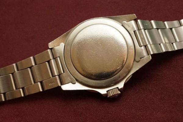 ロレックス サブマリーナ Ref-5513 MAXI Mark-2 Dial(RS-56/1978年)の詳細写真8枚目