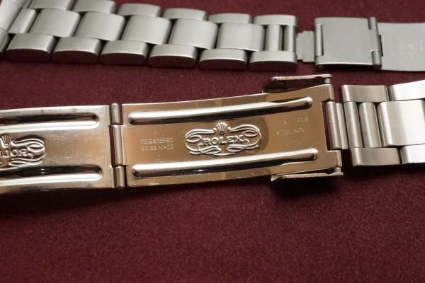 ロレックス サブマリーナ Ref-5513 MAXI Mark-2 Dial(RS-56/1978年)の詳細写真10枚目