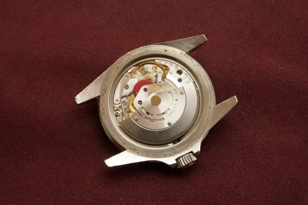 ロレックス サブマリーナ Ref-5513 MAXI Mark-2 Dial(RS-56/1978年)の詳細写真12枚目